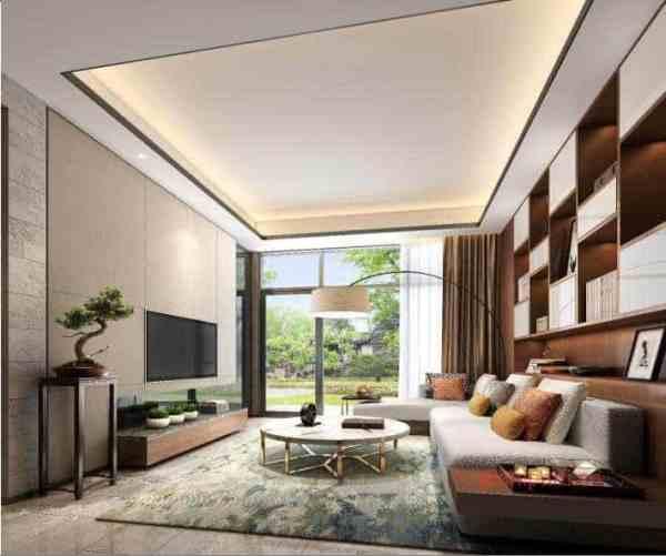 室內照明設計