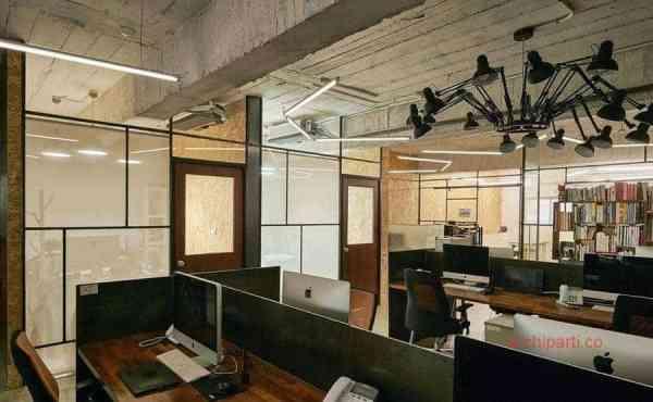 工業風設計家具