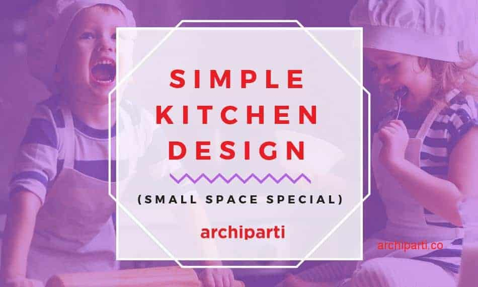 Kitchen Design: The ONLY Guide you need in 2021 (SIMPLE)