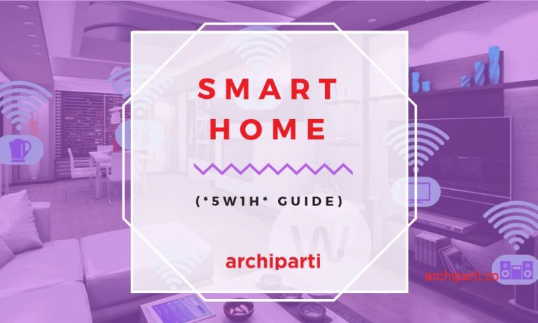 What is a a smart home? How Smart can your interior design actually be in 2020?