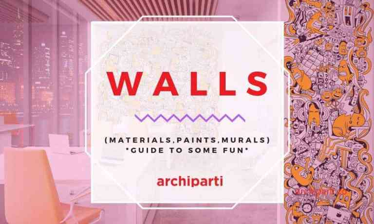 22 Wall Materials and Paint Types You'll Want to Share with Your Interior Designer in 2020