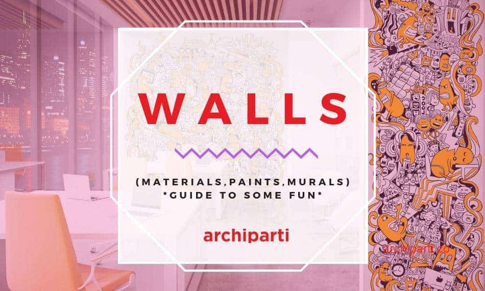22 Wall Materials and Paint Types You'll Want to Share with Your Interior Designer in 2021