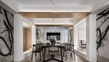 新中式家具品牌