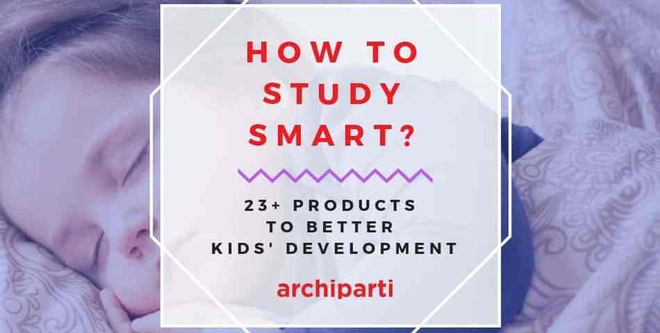 Kids Room Design: 23+ Tips on How to study Smart, Fast, Effectively