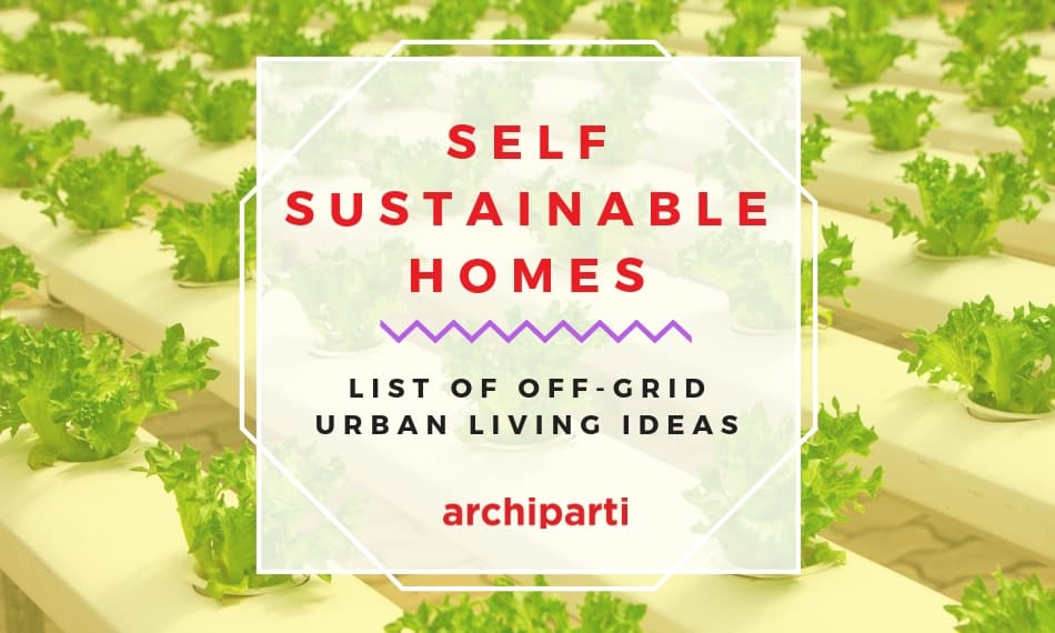 Guide on Self-Sustainable Off-Grid Urban Living | Is it possible in city apartments? (2021 Ver.)