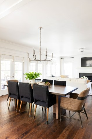 2020 Photo Tour Showing How to Style Your Dining Area