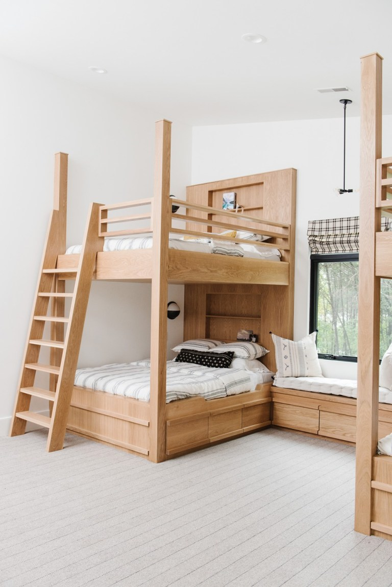 Tips for Bunk Beds