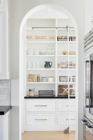 Top 3 Tips for Kitchen Organization with The Home Edit
