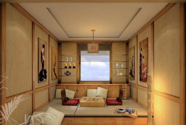 【蝸居睡房設計2020】訂製裝修榻榻米地台傢俬如何決定高度,選色,選材,天花,照明?
