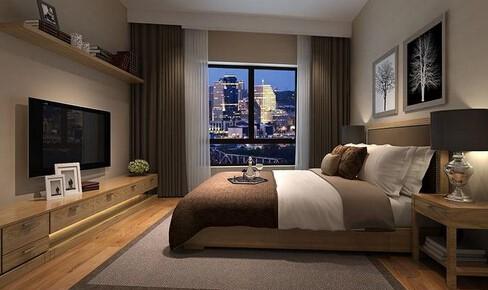 【家居睡房風水禁忌2020】臥室床尾放電視好嗎?