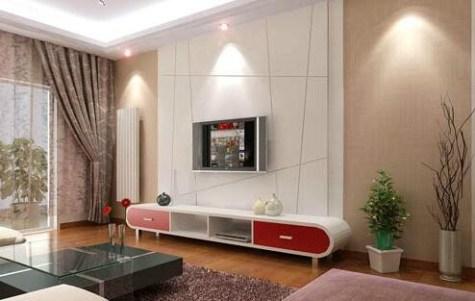 【佈置/禁忌/設計/裝潢/財位/格局2021】如何裝修出住宅客廳好風水?