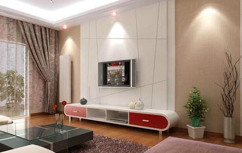 【佈置/禁忌/設計/裝潢/財位/格局2020】如何裝修出住宅客廳好風水?
