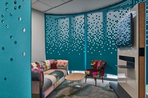 開放式辦公室有噪音:隔音棉板和吸音傢俬可否保護你的耳朵?(2020)