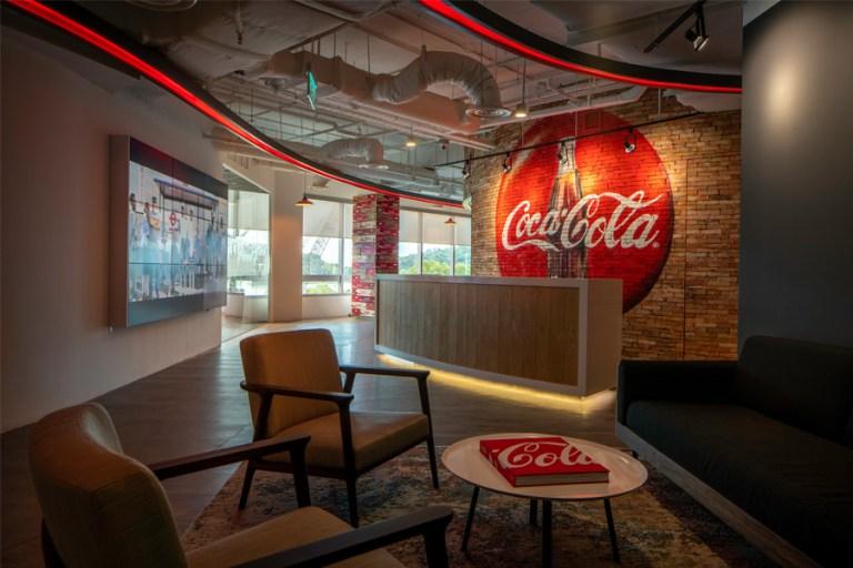 公司一直有人離職:除了加人工是否也該改善辦公空間設計提高幸福感和品牌價值凝聚力?(2020)