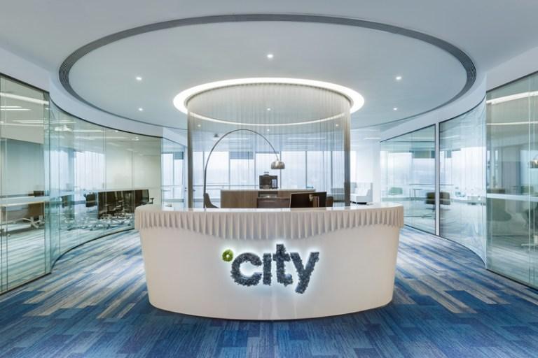 招聘公司如何用寫字樓室內空間設計招聘到好員工並確保員工幸福?(2020)