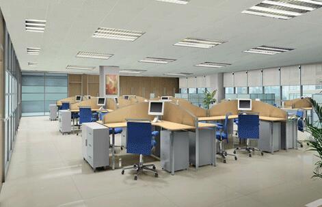 7大小辦公室的壞風水?辦公室白領如何化解(2021)