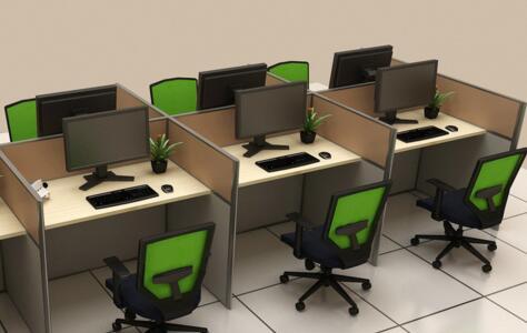 人為什麼會衰:2020年公司上下誰犯了這16大辦公桌椅佈置禁忌?