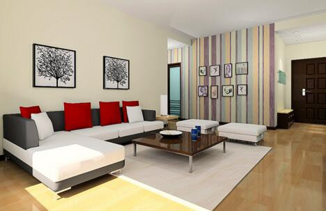 根據五行選沙發?2021家居客廳傢俬配顏色風水學