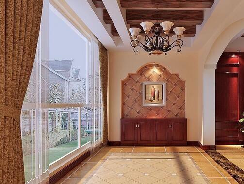 風水格局VS室內設計:設計師也應該懂一點的家居風水知識(2020)
