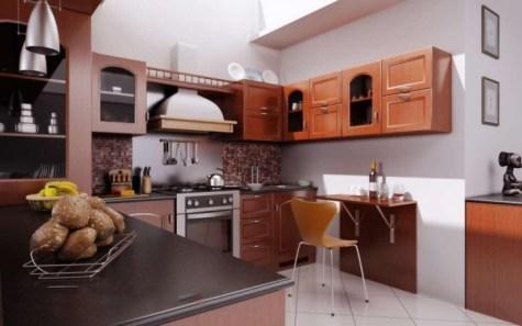 【小戶型家居風水禁忌2020】廚房代表女主人?開放式廚房代表。。。?