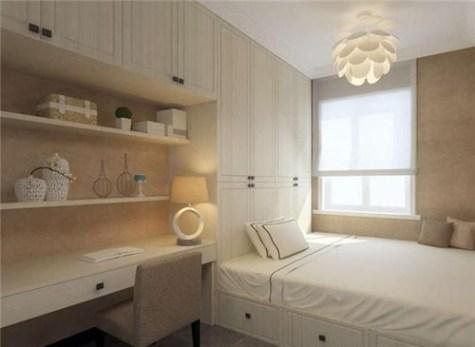 【蝸居 睡房設計2020】4個節省空間功能性強的榻榻米地台床案例