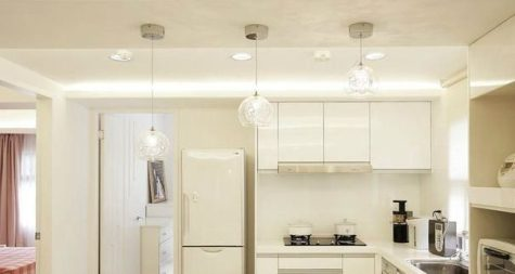 【家居設計及裝修2020】屋企廚房廁所天花有什麼風水禁忌?