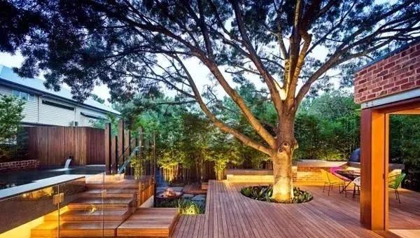 【獨立屋/村屋/別墅裝修2020】5大戶外前後花園庭院園藝設計攻略