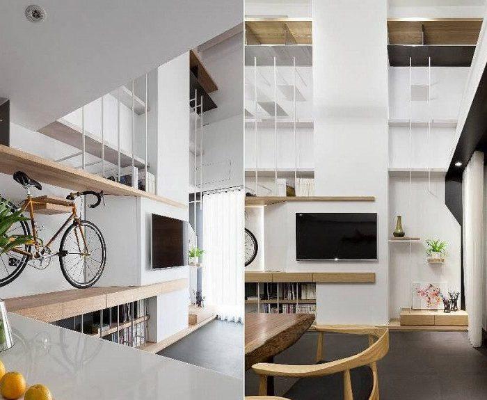 7個帶來活力的香港小型辦公室裝修設計風格重點(2021)