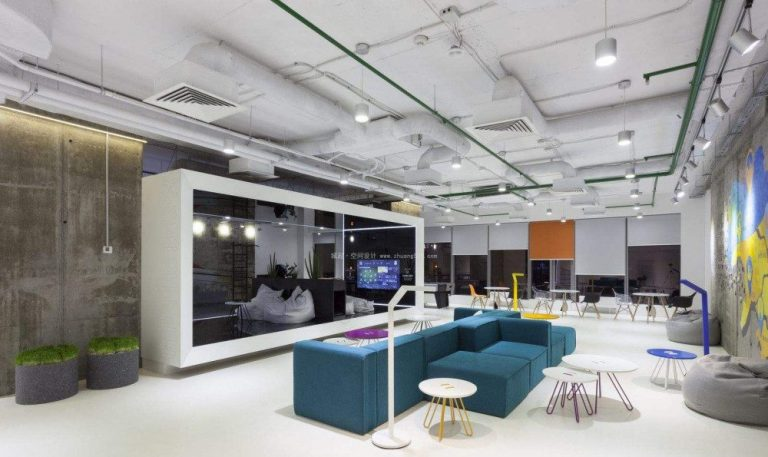 找對辦公室設計公司不頭痛:10大辦公室裝修注意事項(2020)