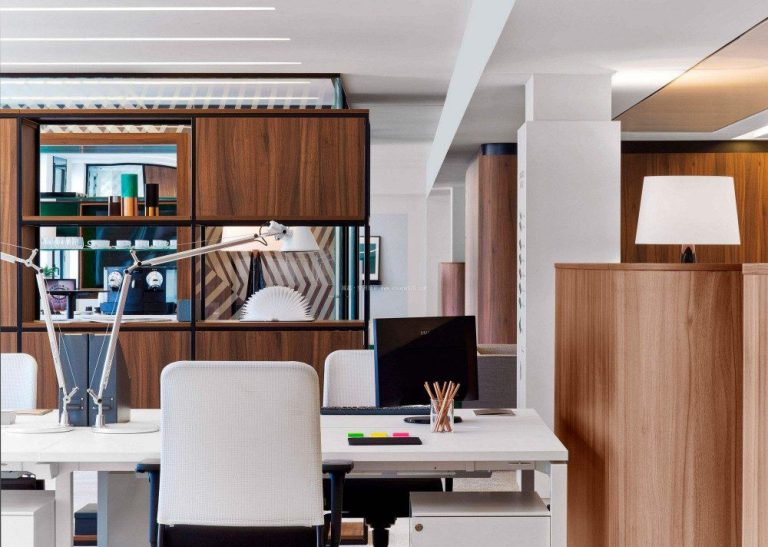 3招提升職場工作幸福感:讓好的辦公室裝修設計成為特別的員工福利(2020)