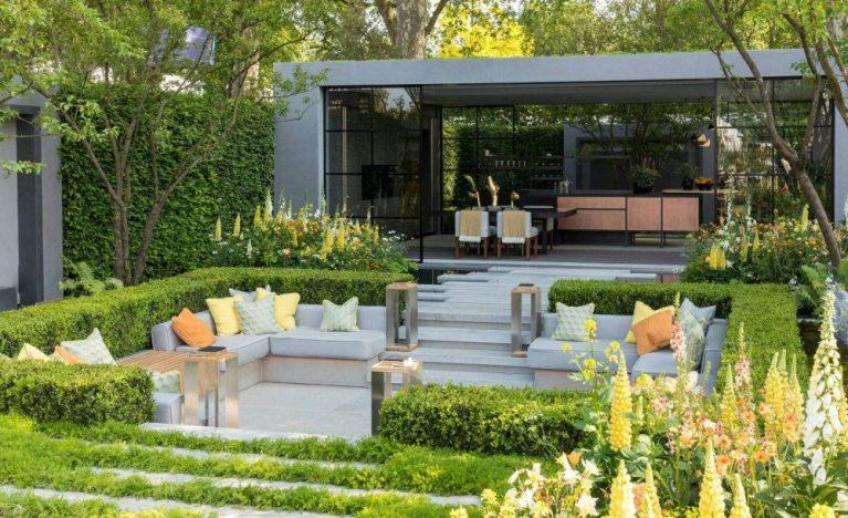 【獨立屋/村屋/別墅洋房裝修設計2020】規劃戶外花園前一定要知道的6個重點