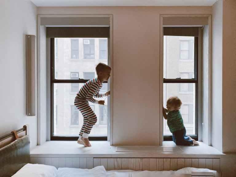 兒童房配色:睡房設計如何教導孩子的品德?(2021)
