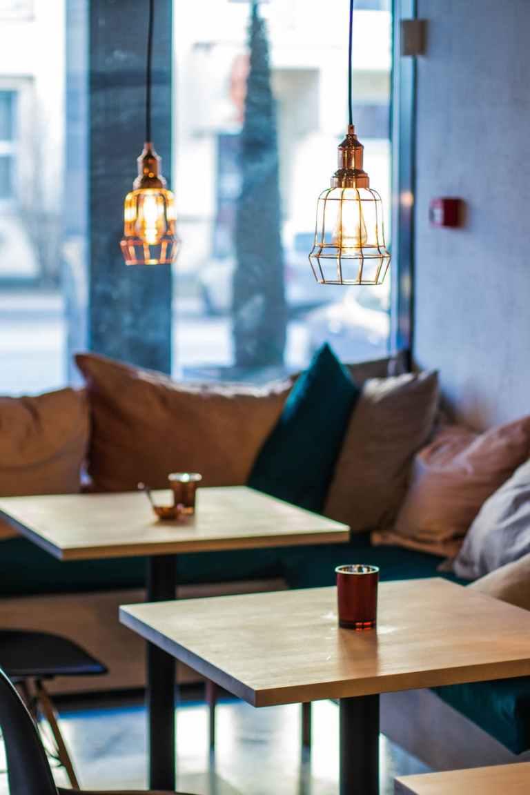【新手如何開設餐廳?】教你小成本創業搞定設計裝修牌照經營(2021)