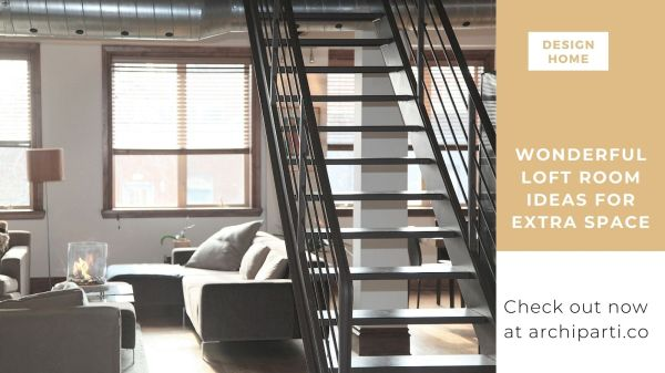 15+ LOFT ROOM IDEAS THAT WILL GIVE YOU EXTRA FLOOR SPACE (2021) Loft can be an upper storey or attic in a building, directly under the roof (US usage) or just a storage space under the roof usually accessed by a ladder (British usage).