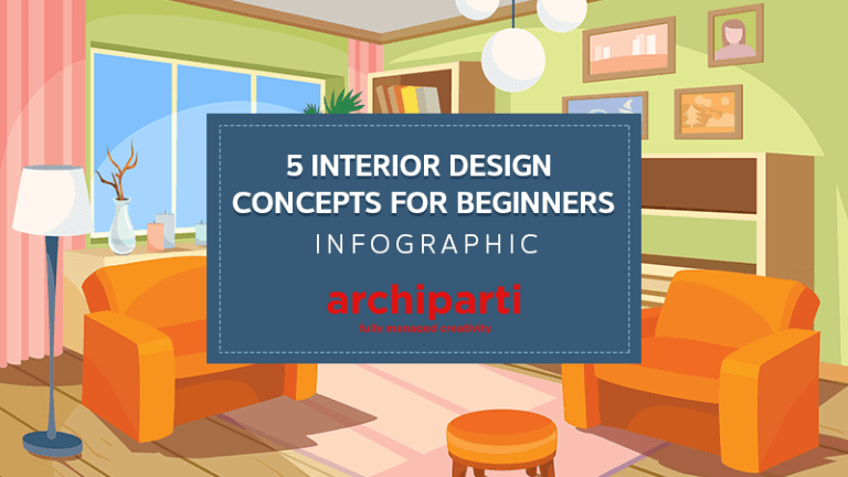 I Used These 5 Interior Design Concepts to Master Any Home Makeover