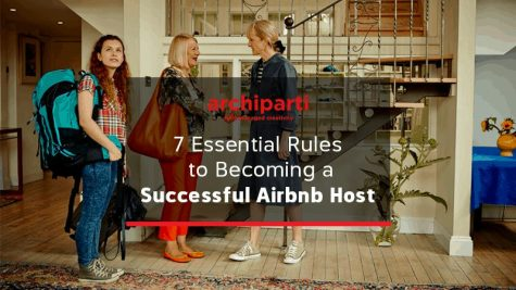 Airbnb Property Investment Essentials: The Insider's Guide to Renovating for Profit (HK 2021)