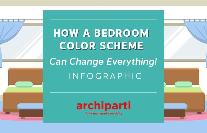Best Bedroom Colour Scheme Ideas
