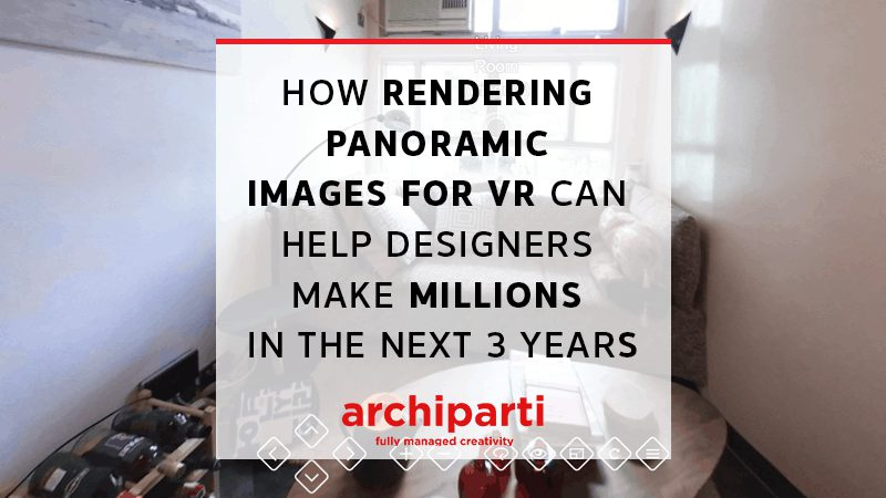 360 Rendering HOW? Tips and Tricks on How to Optimize Digital Tools for Next-Level Design Efficiency in 2021