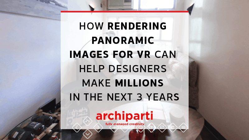 VR Interior Design