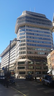Ministry of Justice, London
