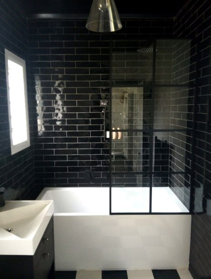 it cost to renovate a bathroom