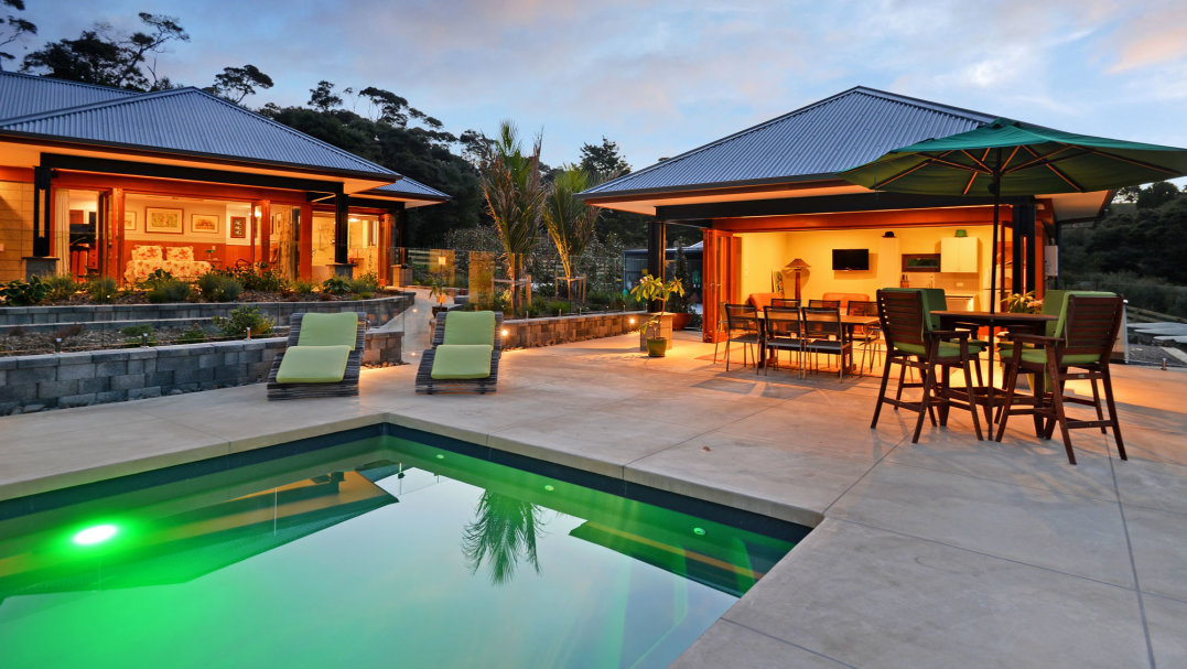 Craft Homes Builders Nz Archipro
