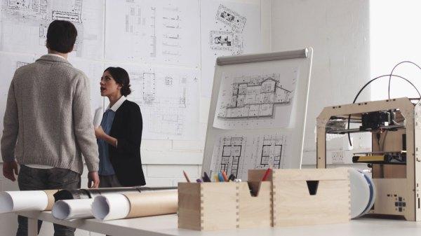 jobs architects landscape