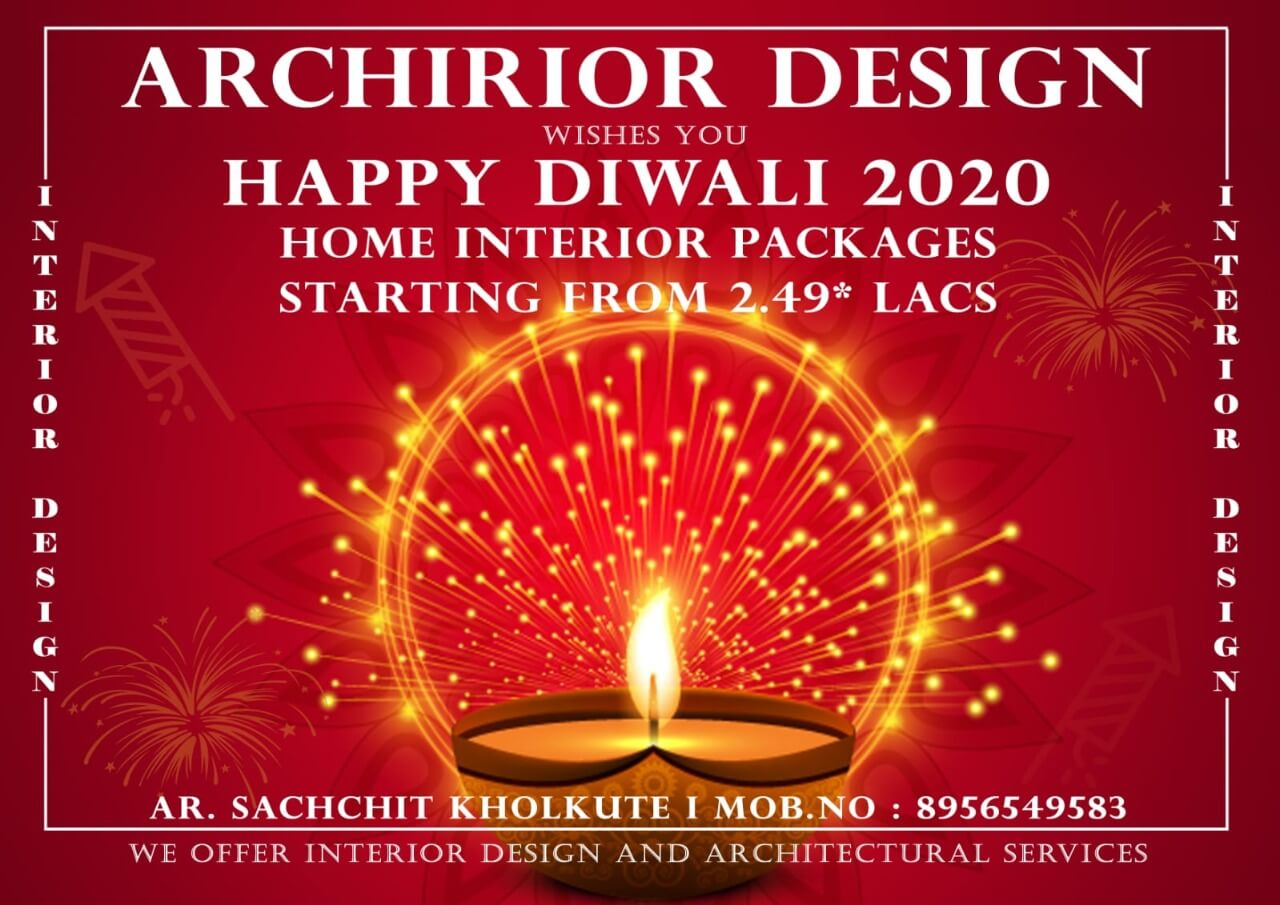 WISHING YOU HAPPY DIWALI 2020
