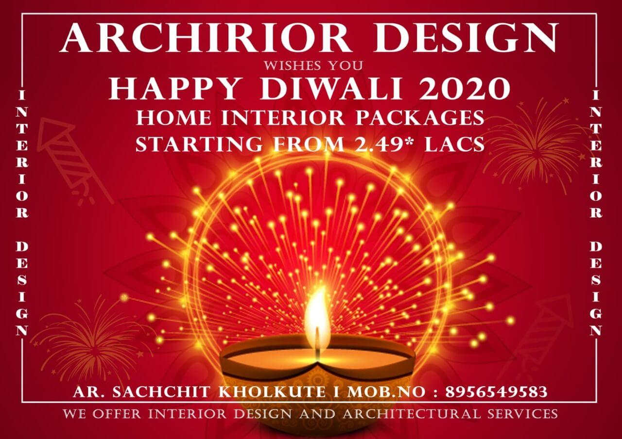 WISHING YOU HAPPY DIWALI 2020