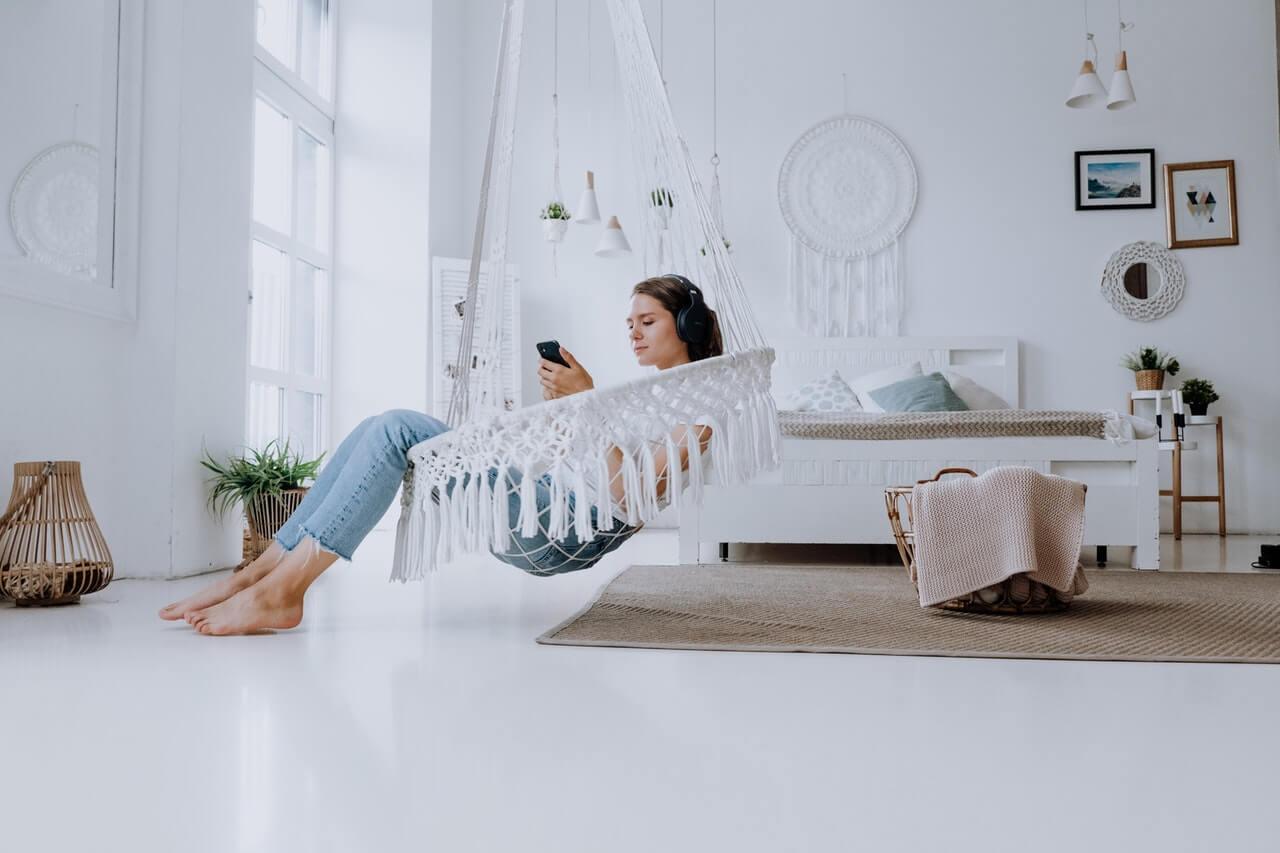 Coastal Style Home Interior : Enjoy The Seashore at Your Home !