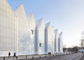 Philharmonic Hall Szczecin | Estudio Barozzi Veiga | Photo Hufton and Crow 05
