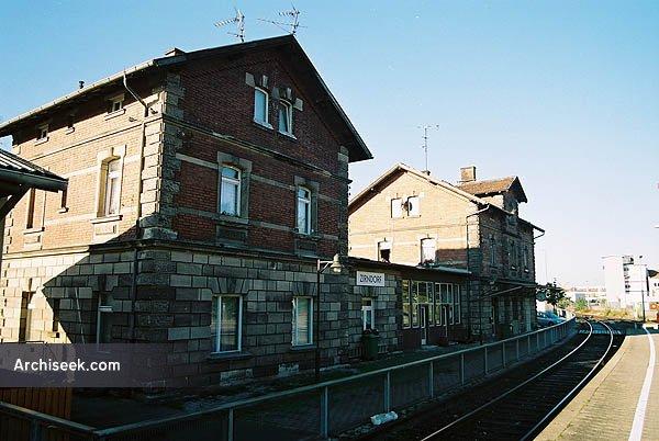 zirndorf-station