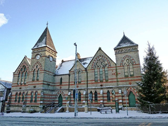 holywood-library