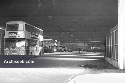 1953 – Donnybrook Bus Garage, Donnybrook, Dublin – Archiseek